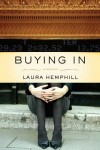 Buying In, Laura Hemphill, investment banking