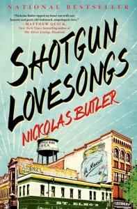 Shotgun Lovesongs, Nickolas Butler