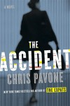 The Accident, Chris Pavone, publishing