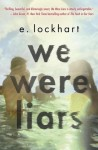 We Were Liars, E. Lockhart, young adult fiction