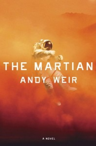 Martian, Andy Weir, Mars, fiction