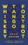 Whiskey Tango Foxtrot, David Shafer, science fiction
