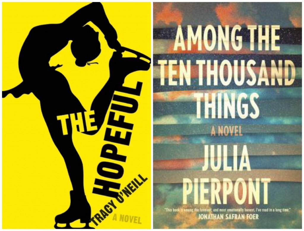 The Hopeful, Among the Ten Thousand Things
