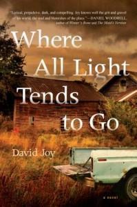 Where All Light Tends to Go, David Joy