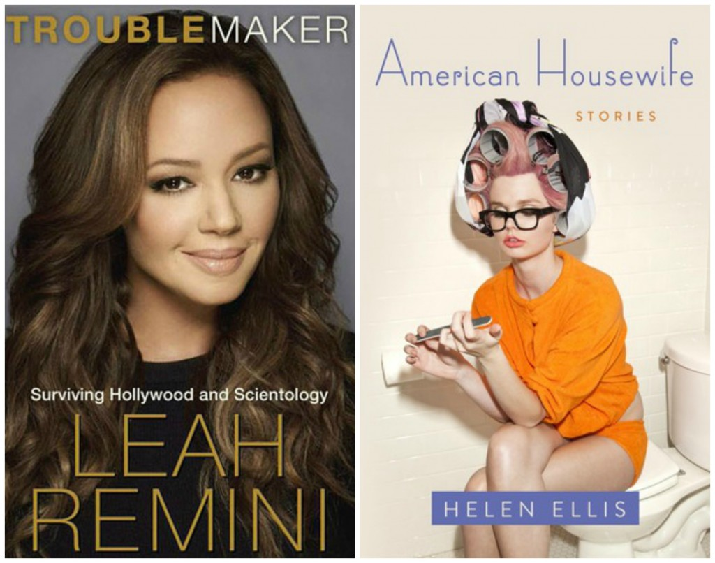 Troublemaker, American Housewife
